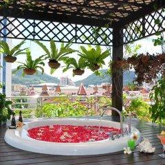 The Royal Paradise Hotel & Spa 4* Представительский люкс с различными типами кроватей фото 2