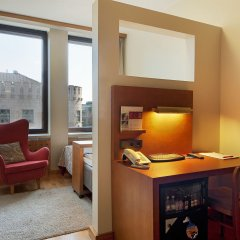Original Sokos Hotel Vaakuna Helsinki 3* Стандартный номер с разными типами кроватей фото 10