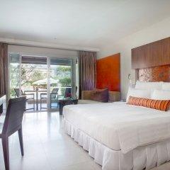 Отель Millennium Resort Patong Phuket 5* Стандартный номер с различными типами кроватей