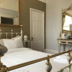 Отель Court Craven 3* Стандартный номер с двуспальной кроватью фото 3