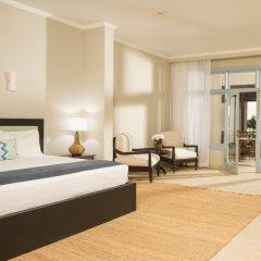 The Cliff Hotel 4* Полулюкс с различными типами кроватей