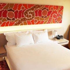 Отель Crowne Plaza Alice Springs Lasseters комната для гостей