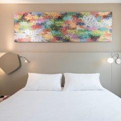 Отель ibis Styles Paris Bercy (ex all seasons) комната для гостей