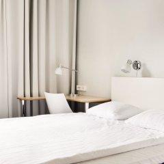 Comfort Hotel Arctic 3* Стандартный номер с двуспальной кроватью