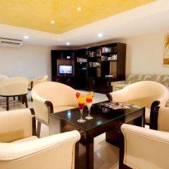 Отель Crown Paradise Club Cancun - Все включено Мексика, Канкун - 10 отзывов об отеле, цены и фото номеров - забронировать отель Crown Paradise Club Cancun - Все включено онлайн лобби
