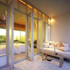 Отель SALA Phuket Mai Khao Beach Resort 5* Номер Делюкс с различными типами кроватей