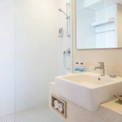 Отель Ibis Styles Bali Benoa 3* Стандартный номер с 2 отдельными кроватями
