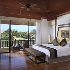 Отель Angsana Villas Resort Phuket комната для гостей фото 16