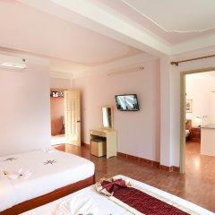 Отель Vy Hoa Hoi An Villas 3* Стандартный номер с различными типами кроватей