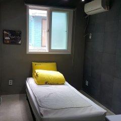 Отель 24 Guesthouse Garosu-gil (Gangnam) 2* Стандартный номер с различными типами кроватей фото 2