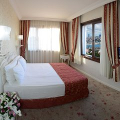 The And Hotel Istanbul - Special Class 3* Стандартный номер с различными типами кроватей