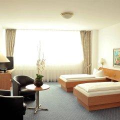Hotel Ludwig van Beethoven 3* Стандартный номер с различными типами кроватей фото 3