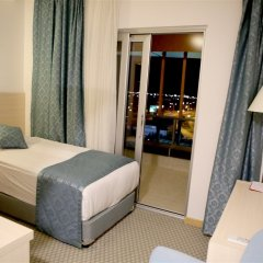 Ahsaray Hotel 4* Номер категории Эконом с различными типами кроватей