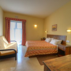 Downtown Hotel 3* Стандартный номер с различными типами кроватей