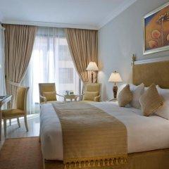 Mercure Dubai Barsha Heights Hotel Suites комната для гостей фото 4