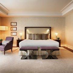 Breidenbacher Hof, a Capella Hotel 5* Представительский люкс с различными типами кроватей