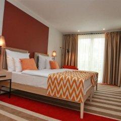 Hotel Budva 4* Представительский номер с различными типами кроватей