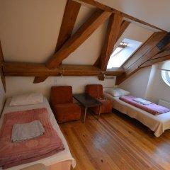 Хостел Doma Стандартный номер с различными типами кроватей фото 2