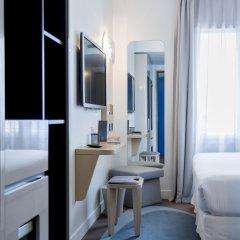 Отель Hôtel Le Marcel - Paris Gare de l'Est комната для гостей фото 7