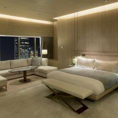 Отель Hyatt Centric Levent Istanbul комната для гостей фото 2