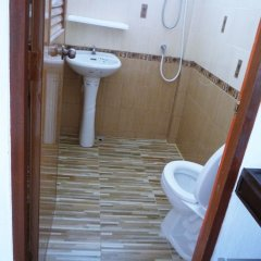 Отель Fairyland Resort Koh Samui Самуи ванная фото 2