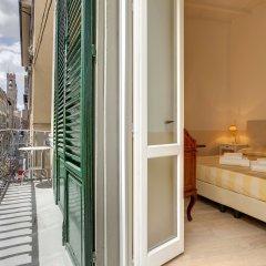 Апартаменты Windows on Florence Улучшенные апартаменты