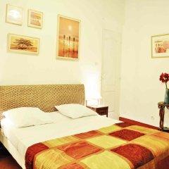 Отель Apart Hotel Riviera - Old Town - Promenade des Anglais Франция, Ницца - отзывы, цены и фото номеров - забронировать отель Apart Hotel Riviera - Old Town - Promenade des Anglais онлайн комната для гостей