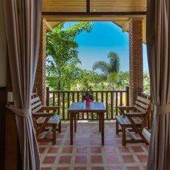 Отель Chalong Chalet Resort & Longstay комната для гостей фото 7