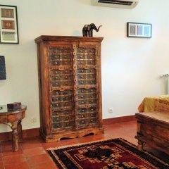 Отель Casa do Peso 3* Номер Комфорт с различными типами кроватей