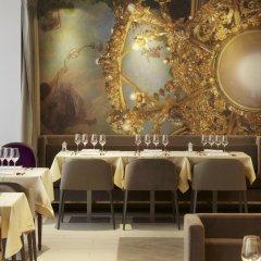 Hotel Indigo Paris Opera обед фото 4