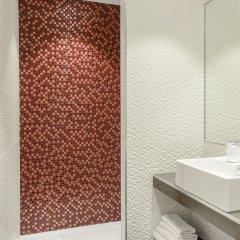 Отель Hôtel Regina Opéra Grands Boulevards раковина ванной комнаты