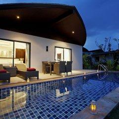 Отель Village Coconut Island 5* Вилла фото 4