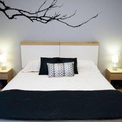 Отель Domus Temporis 3* Номер Делюкс с различными типами кроватей