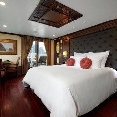Отель Paradise Peak Cruise 4* Люкс Премиум с различными типами кроватей