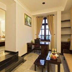 Lotus Hoi An Boutique Hotel & Spa 4* Люкс Премиум