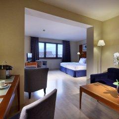 Отель Exe Vienna 4* Люкс