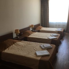 Гостиница Старая Самара Стандартный номер с разными типами кроватей