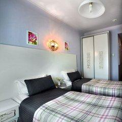 Мини-Отель Де Пари 3* Стандартный номер разные типы кроватей фото 6