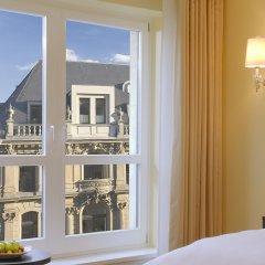Отель The Westin Grand, Berlin вид из номера фото 2