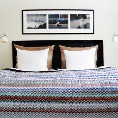 Avenue Hotel Copenhagen 3* Стандартный номер с разными типами кроватей фото 2