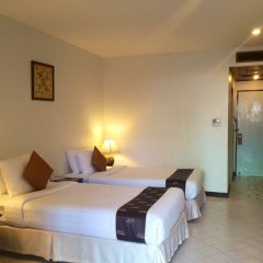 Отель Coconut Village Resort 4* Стандартный номер с различными типами кроватей фото 4