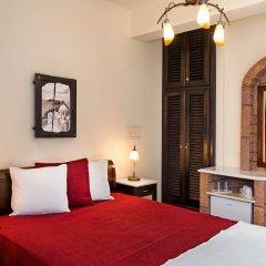 Отель Galatia Villas 3* Номер Эконом с различными типами кроватей