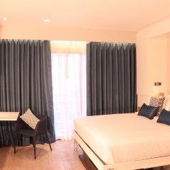 Sunbeam Hotel Pattaya 4* Номер категории Эконом с различными типами кроватей