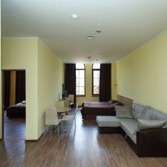 Гостиница Bridge Mountain Красная Поляна 3* Апартаменты с различными типами кроватей