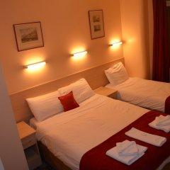 Dukeries Hotel 3* Стандартный номер с различными типами кроватей