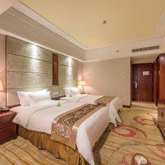 Pasonda Hotel - Foshan 3* Улучшенный номер с различными типами кроватей