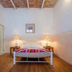 Отель Casa San Ildefonso 3* Номер Комфорт