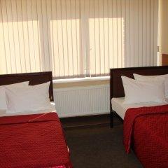 Гостиница Подмосковье- Подольск 3* Стандартный номер с двуспальной кроватью