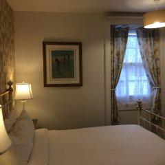 Отель Court Craven 3* Стандартный номер с двуспальной кроватью фото 4