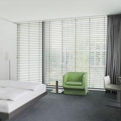 Отель INNSIDE by Meliá München Parkstadt Schwabing комната для гостей фото 2